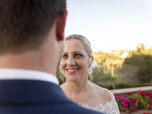 La boda de Alberto y Luz en Urbanización Campoamor, Alicante 6