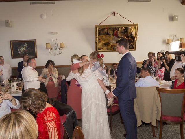 La boda de Alberto y Luz en Urbanización Campoamor, Alicante 12