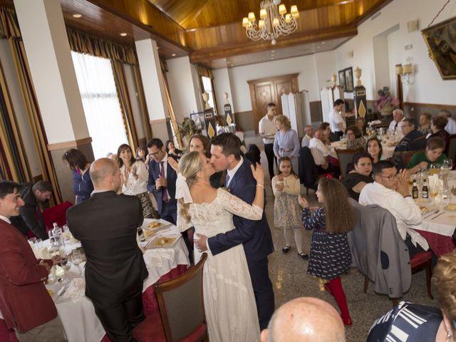 La boda de Alberto y Luz en Urbanización Campoamor, Alicante 16