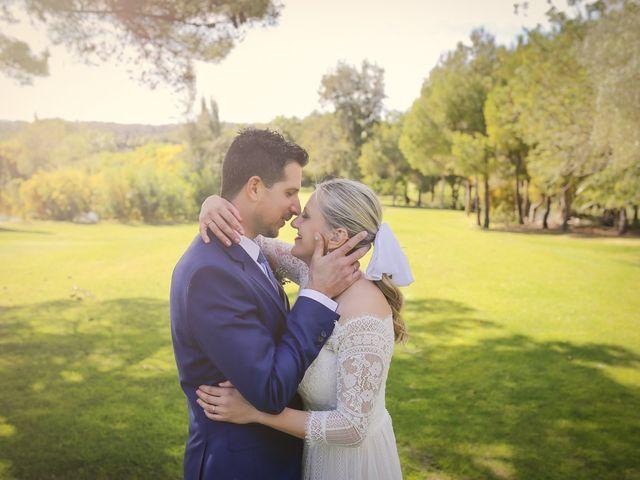 La boda de Alberto y Luz en Urbanización Campoamor, Alicante 20
