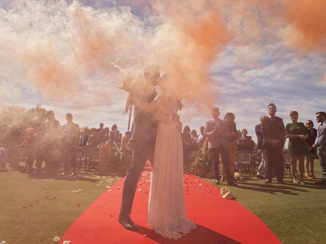 La boda de Alberto y Luz en Urbanización Campoamor, Alicante 25