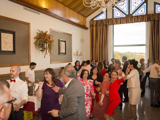 La boda de Alberto y Luz en Urbanización Campoamor, Alicante 56