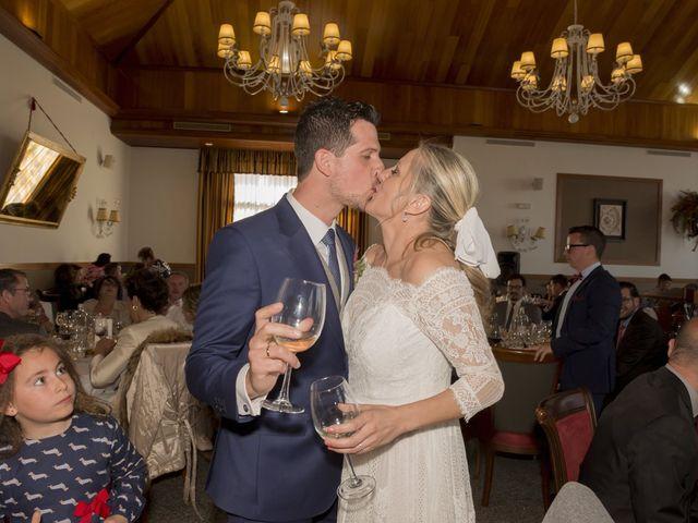 La boda de Alberto y Luz en Urbanización Campoamor, Alicante 60