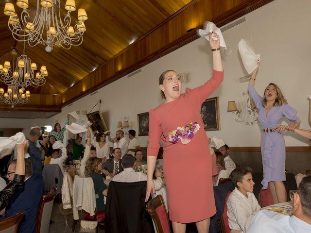 La boda de Alberto y Luz en Urbanización Campoamor, Alicante 61