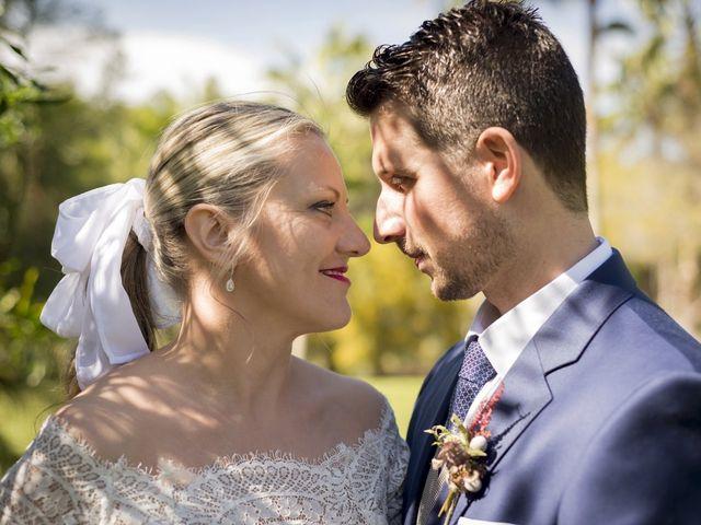 La boda de Alberto y Luz en Urbanización Campoamor, Alicante 66