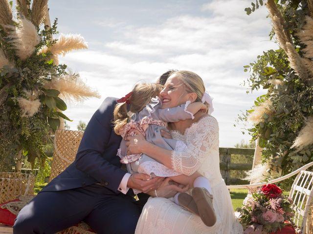 La boda de Alberto y Luz en Urbanización Campoamor, Alicante 71