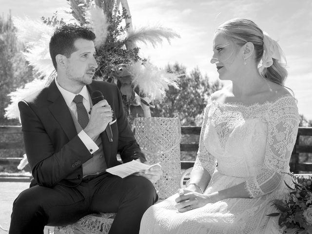 La boda de Alberto y Luz en Urbanización Campoamor, Alicante 73