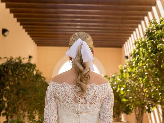 La boda de Alberto y Luz en Urbanización Campoamor, Alicante 78