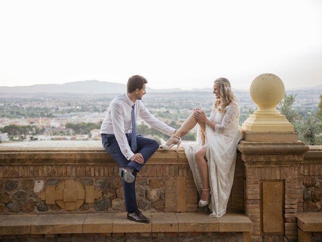 La boda de Alberto y Luz en Urbanización Campoamor, Alicante 108