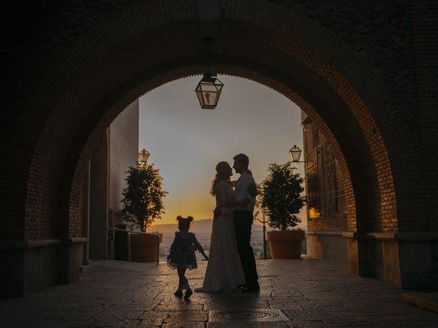 La boda de Alberto y Luz en Urbanización Campoamor, Alicante 110