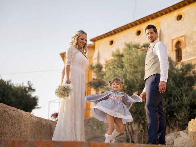 La boda de Alberto y Luz en Urbanización Campoamor, Alicante 116