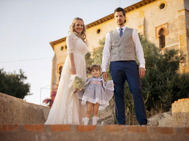 La boda de Alberto y Luz en Urbanización Campoamor, Alicante 117