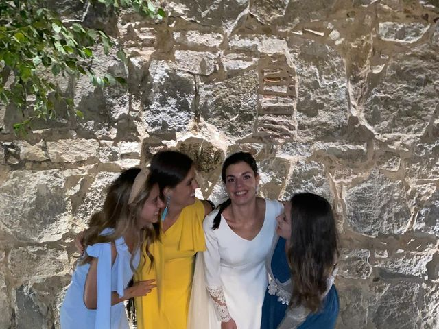 La boda de Samuel y Sonsoles en Ávila, Ávila 6