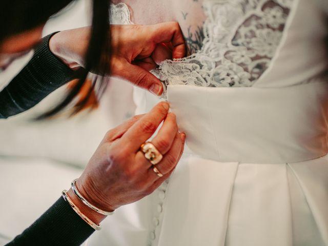La boda de Javi y Ramona en Vitoria-gasteiz, Álava 40
