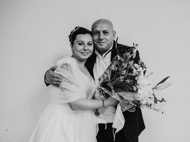 La boda de Javi y Ramona en Vitoria-gasteiz, Álava 43