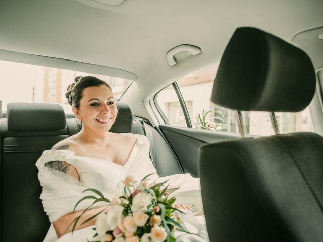 La boda de Javi y Ramona en Vitoria-gasteiz, Álava 46
