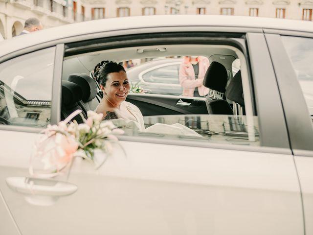 La boda de Javi y Ramona en Vitoria-gasteiz, Álava 47