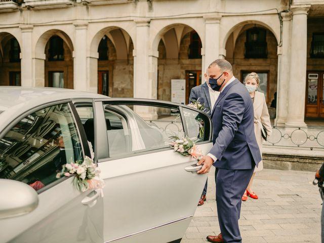 La boda de Javi y Ramona en Vitoria-gasteiz, Álava 48
