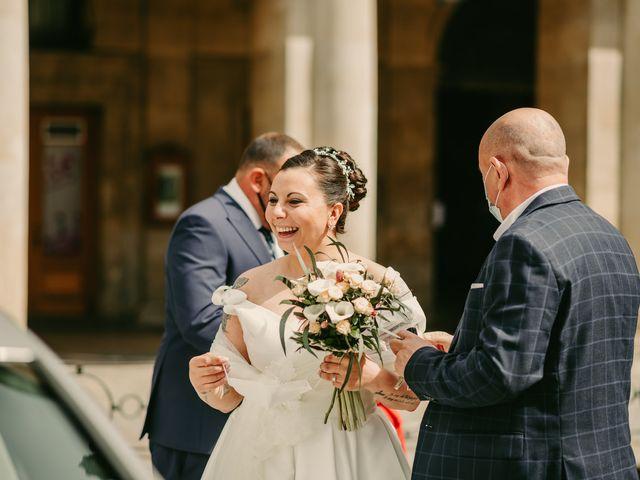 La boda de Javi y Ramona en Vitoria-gasteiz, Álava 55