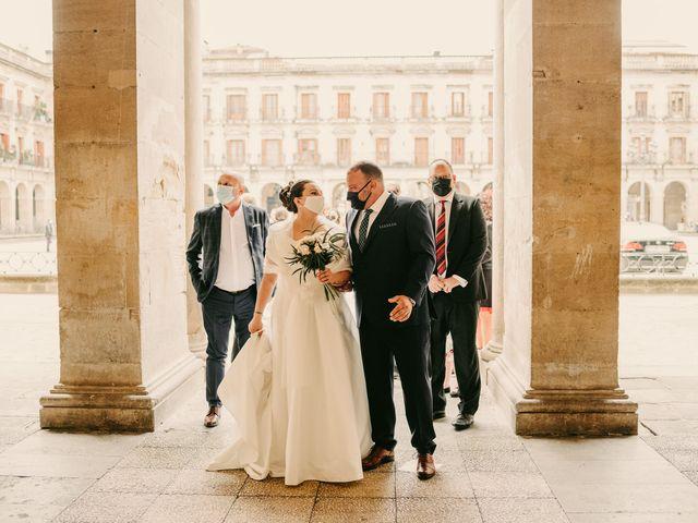 La boda de Javi y Ramona en Vitoria-gasteiz, Álava 60
