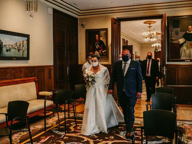 La boda de Javi y Ramona en Vitoria-gasteiz, Álava 65