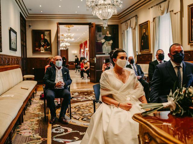 La boda de Javi y Ramona en Vitoria-gasteiz, Álava 66