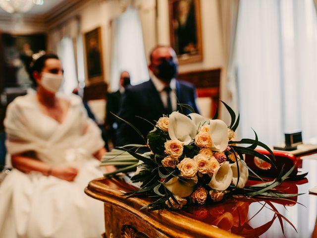 La boda de Javi y Ramona en Vitoria-gasteiz, Álava 67