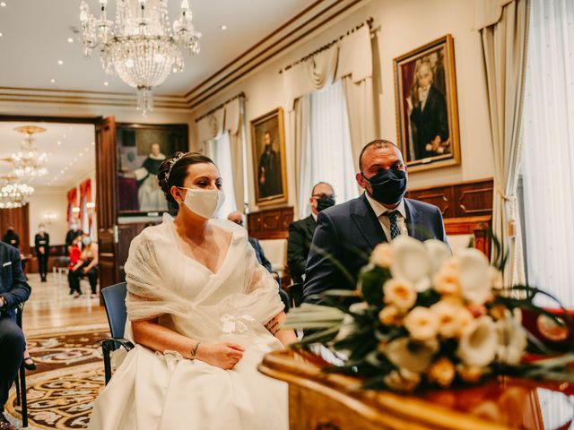 La boda de Javi y Ramona en Vitoria-gasteiz, Álava 68