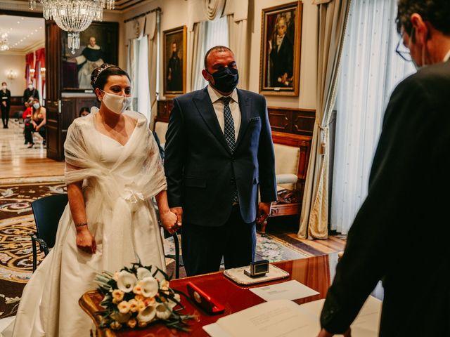 La boda de Javi y Ramona en Vitoria-gasteiz, Álava 71