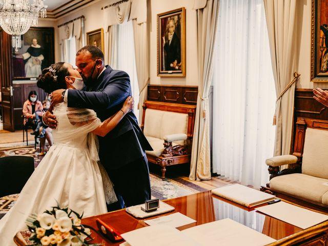 La boda de Javi y Ramona en Vitoria-gasteiz, Álava 72