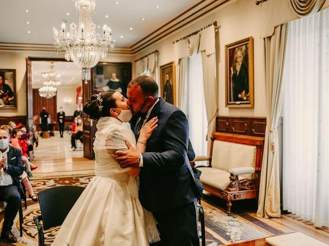 La boda de Javi y Ramona en Vitoria-gasteiz, Álava 73
