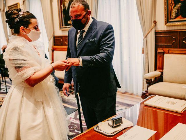 La boda de Javi y Ramona en Vitoria-gasteiz, Álava 79