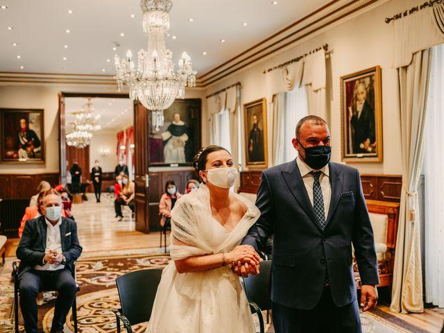 La boda de Javi y Ramona en Vitoria-gasteiz, Álava 80
