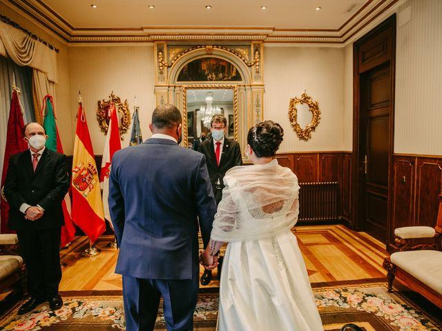 La boda de Javi y Ramona en Vitoria-gasteiz, Álava 81