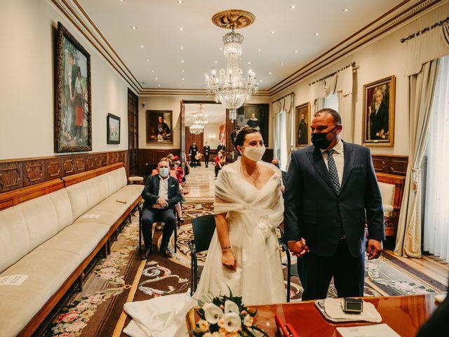 La boda de Javi y Ramona en Vitoria-gasteiz, Álava 82