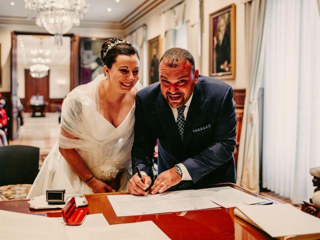 La boda de Javi y Ramona en Vitoria-gasteiz, Álava 84