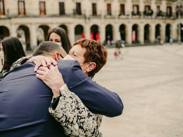La boda de Javi y Ramona en Vitoria-gasteiz, Álava 87