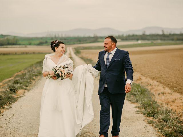 La boda de Javi y Ramona en Vitoria-gasteiz, Álava 92