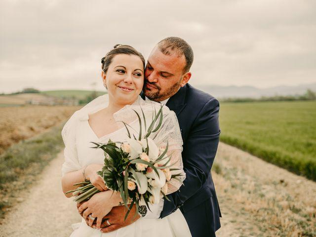 La boda de Javi y Ramona en Vitoria-gasteiz, Álava 95