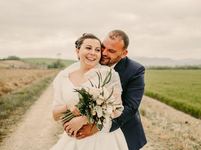 La boda de Javi y Ramona en Vitoria-gasteiz, Álava 96
