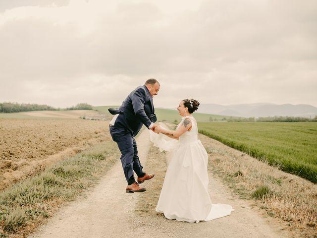 La boda de Javi y Ramona en Vitoria-gasteiz, Álava 100