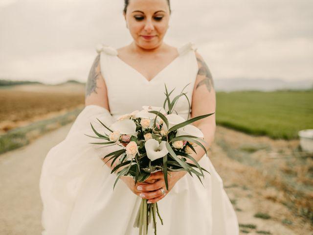 La boda de Javi y Ramona en Vitoria-gasteiz, Álava 101