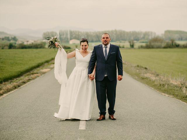 La boda de Javi y Ramona en Vitoria-gasteiz, Álava 103