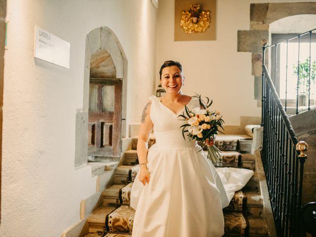 La boda de Javi y Ramona en Vitoria-gasteiz, Álava 104