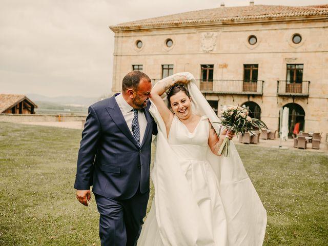 La boda de Javi y Ramona en Vitoria-gasteiz, Álava 107