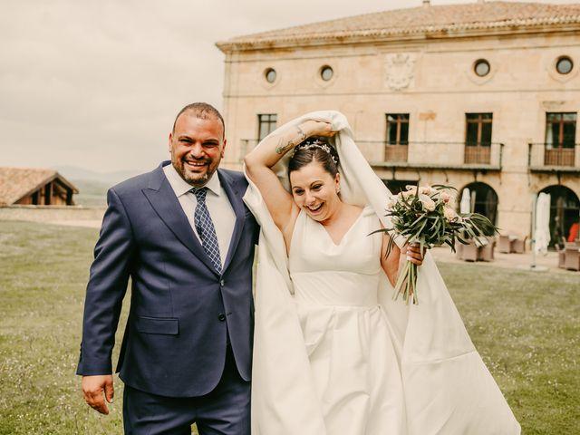 La boda de Javi y Ramona en Vitoria-gasteiz, Álava 109