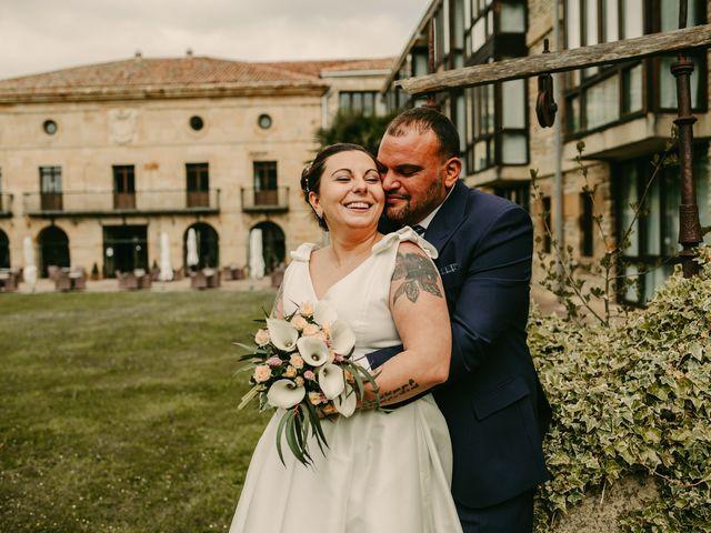 La boda de Javi y Ramona en Vitoria-gasteiz, Álava 110