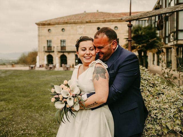 La boda de Javi y Ramona en Vitoria-gasteiz, Álava 111