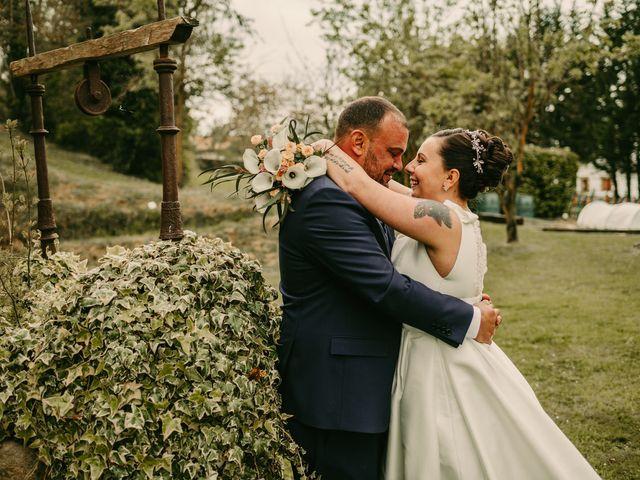 La boda de Javi y Ramona en Vitoria-gasteiz, Álava 112