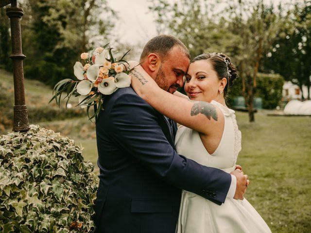 La boda de Javi y Ramona en Vitoria-gasteiz, Álava 113